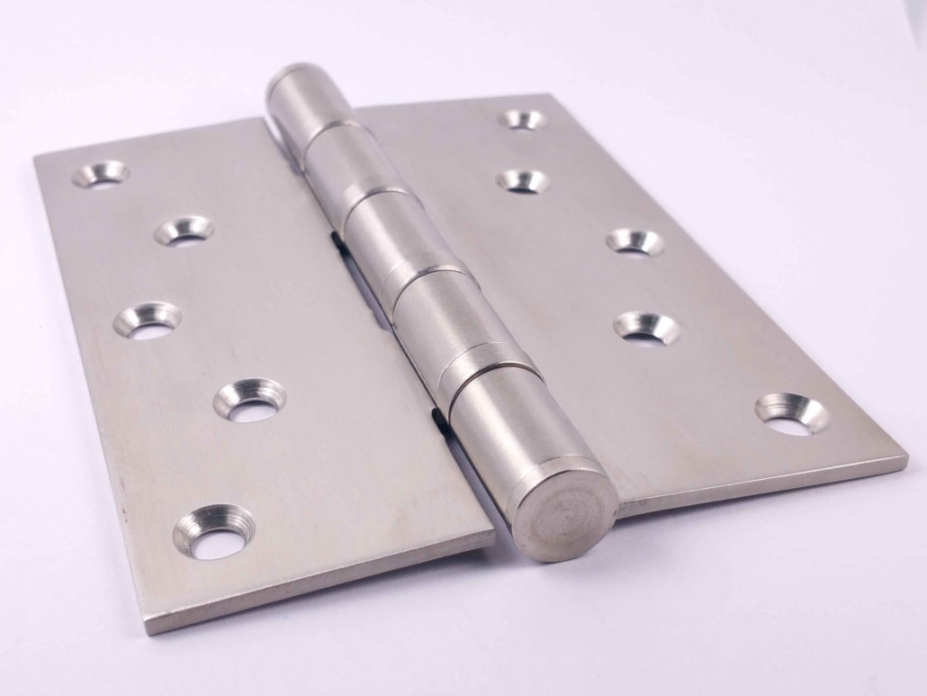 Stainless Steel Door Hinges Bearing Heavy Ss Oemhinges