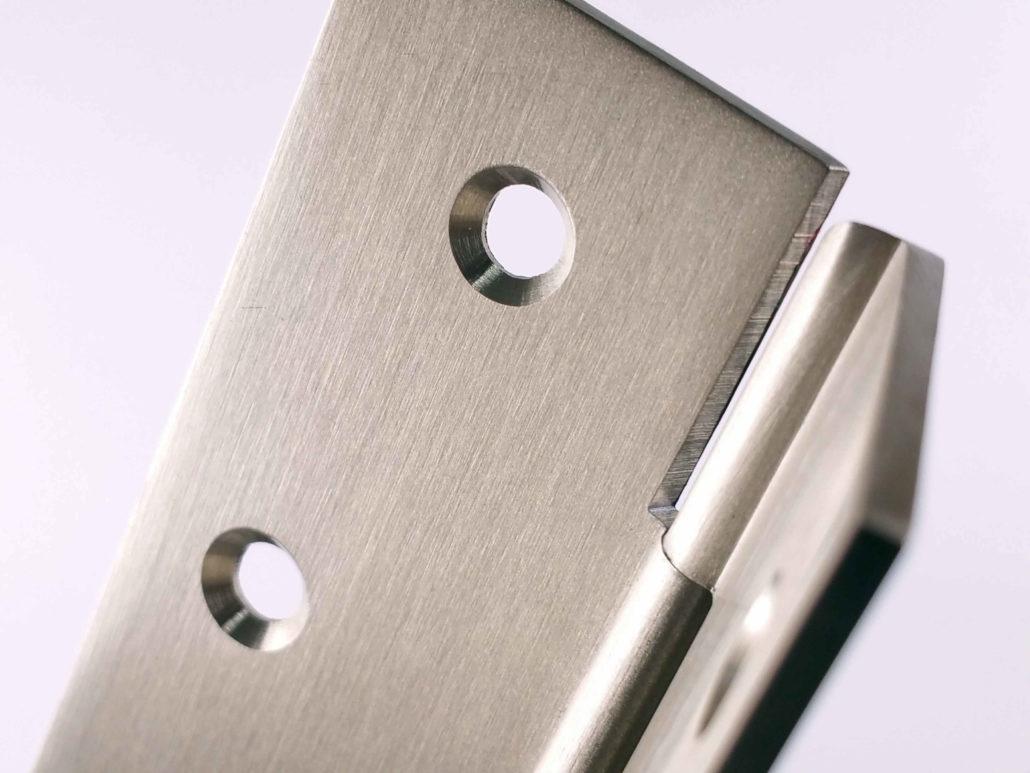 Brass Door Hinges Piano Hinge Ss Custom Oemhinges